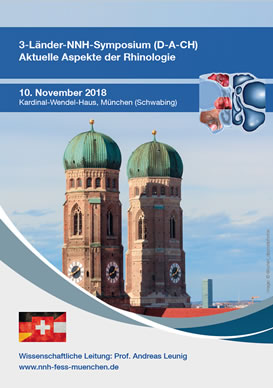 FESS MunichMasterClass November 2018